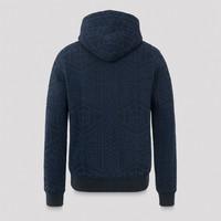 Defqon.1 hoodie blue/pattern