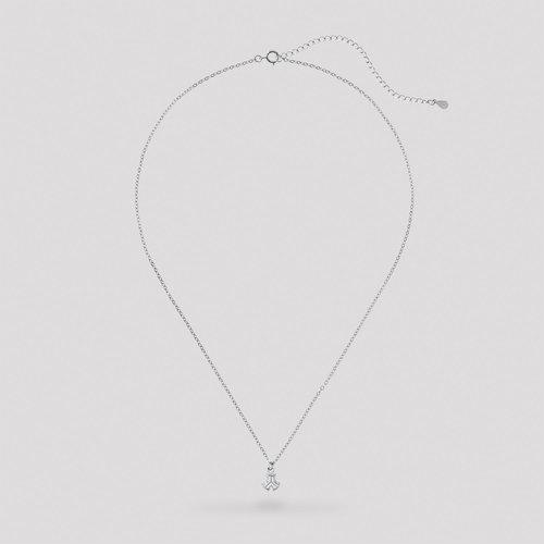 Defqon.1 necklace silver