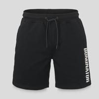 Dominator short black/white
