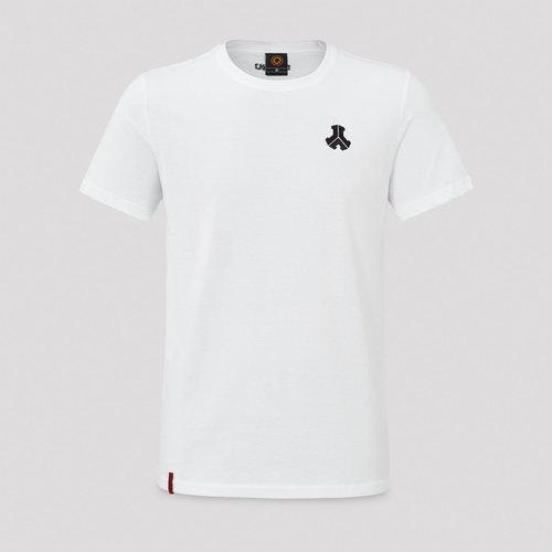 Defqon.1 t-shirt white/black