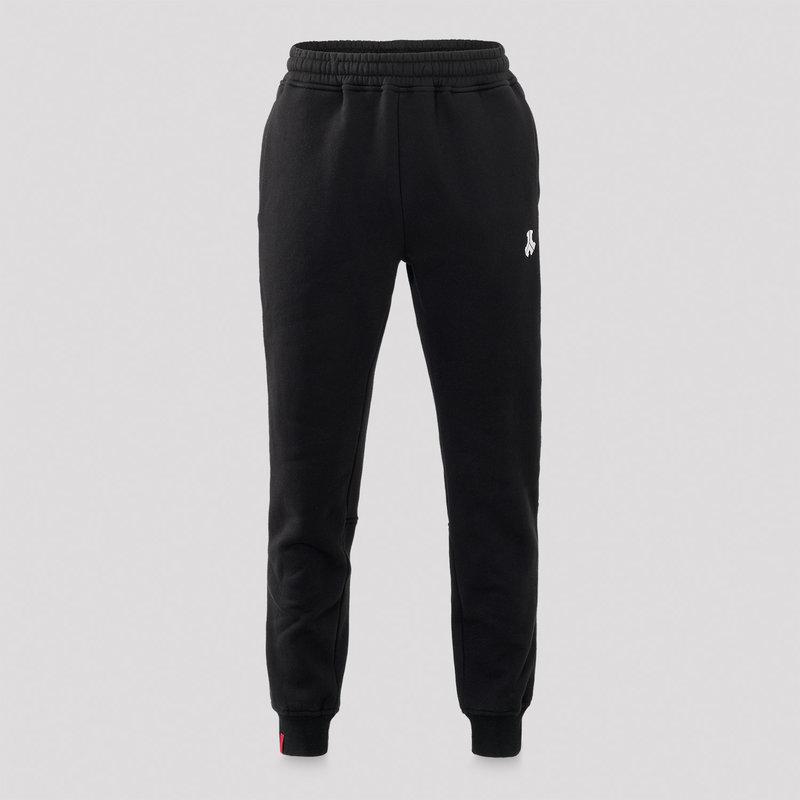 Defqon.1 jogging pants black/white