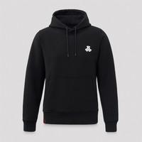 Defqon.1 hoodie black/white