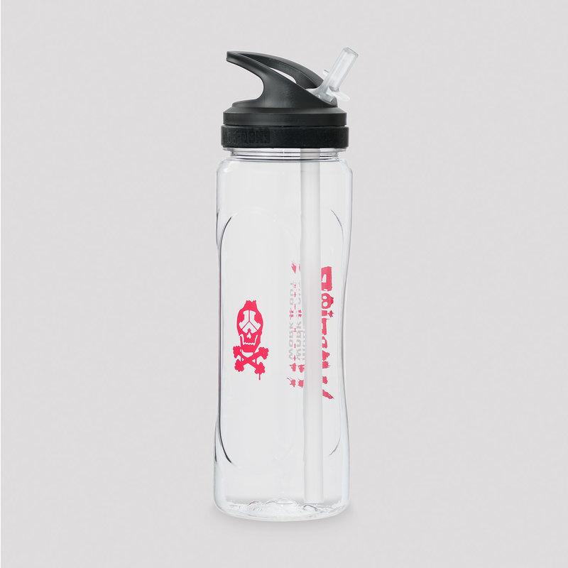 Defqon.1 Warrior Workout water bottle