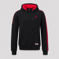 Defqon.1 Power Hour hoodie black/red