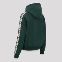 Defqon.1 boyfriend hoodie green/white