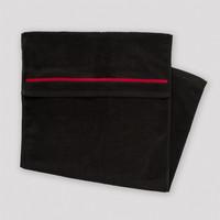 Defqon.1 Warrior Workout gym towel black