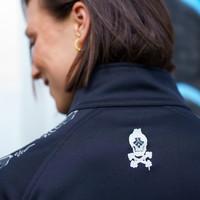 Defqon.1 Warrior Workout training jacket black