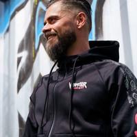 Defqon.1 Warrior Workout hooded zip