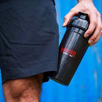Defqon.1 Warrior Workout shaker black/red