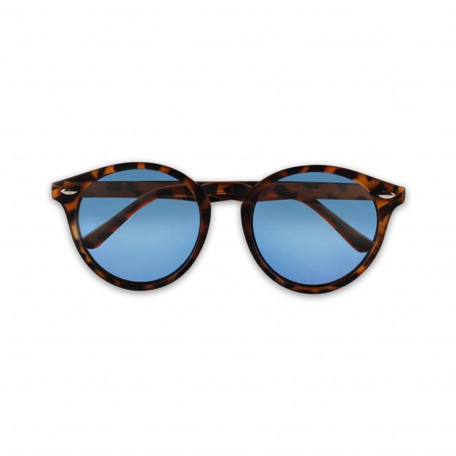 PUSSY LOUNGE SUNGLASSES BROWN