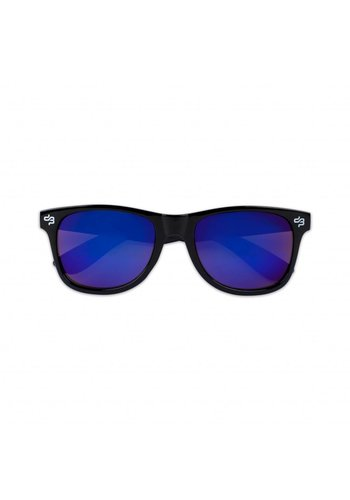 DECIBEL SUNGLASSES BLACK