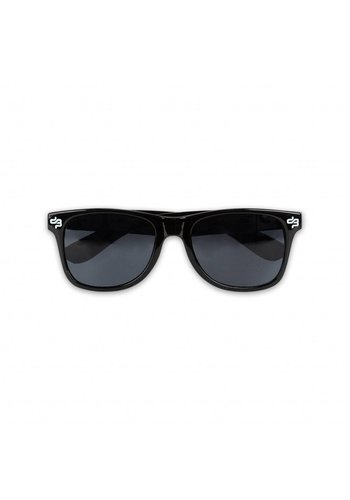 DECIBEL SUNGLASSES BLACK PATTERN