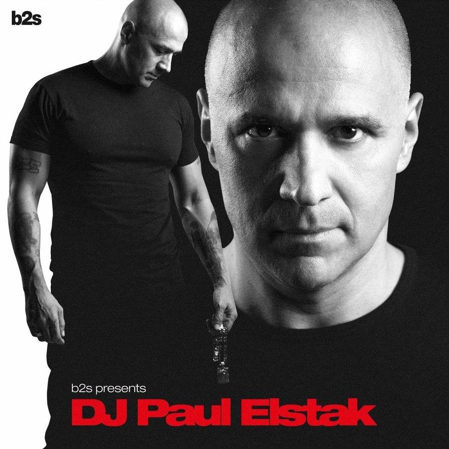 PAUL ELSTAK CD