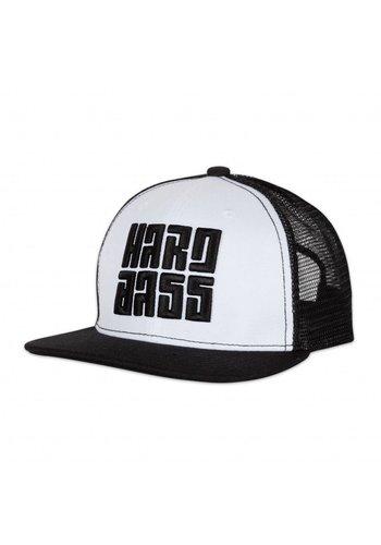 HARD BASS SNAPBACK BLACK