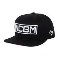 Decibel NCBM Snapback Black