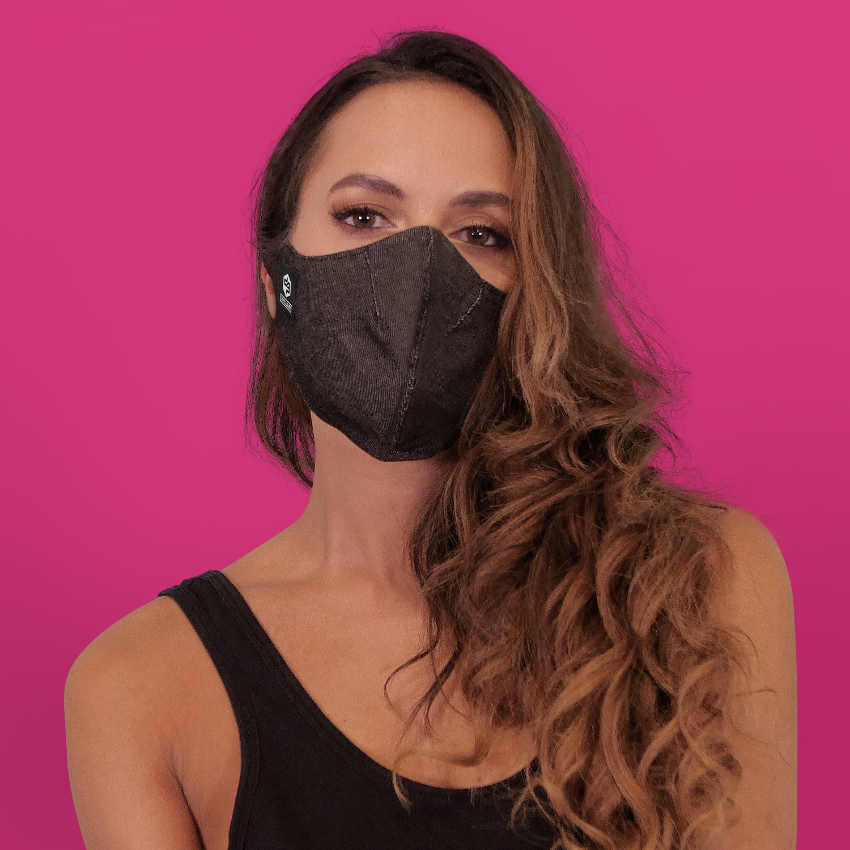 Decibel Facemask