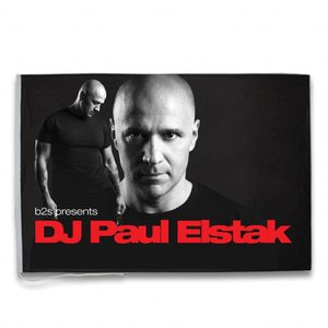 PAUL ELSTAK FLAG BLACK