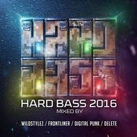HARD BASS CD 2016