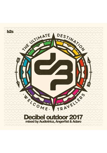DECIBEL 2017 CD