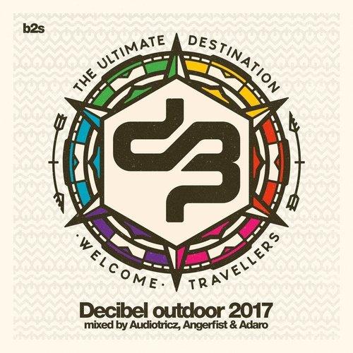 DECIBEL 2017 CD