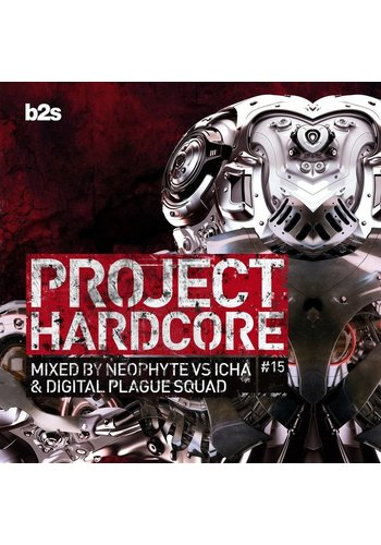 PROJECT HARDCORE 2015 CD