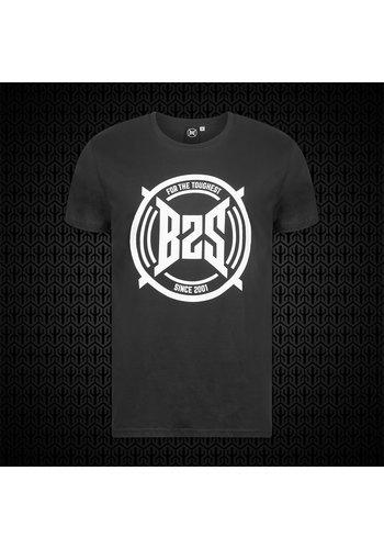 B2S T-SHIRT BLACK