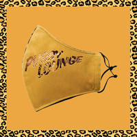 Pussy Lounge Facemask