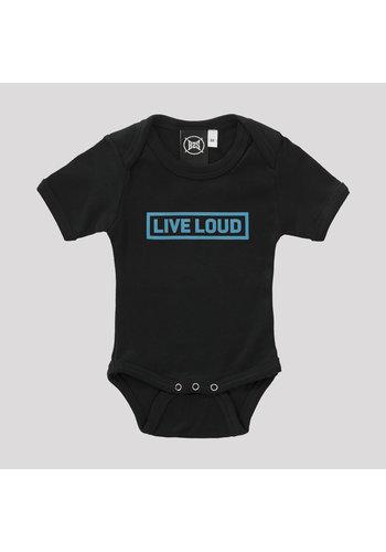 Decibel romper live loud boy