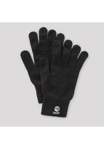 Decibel gloves