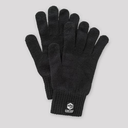 Decibel gloves
