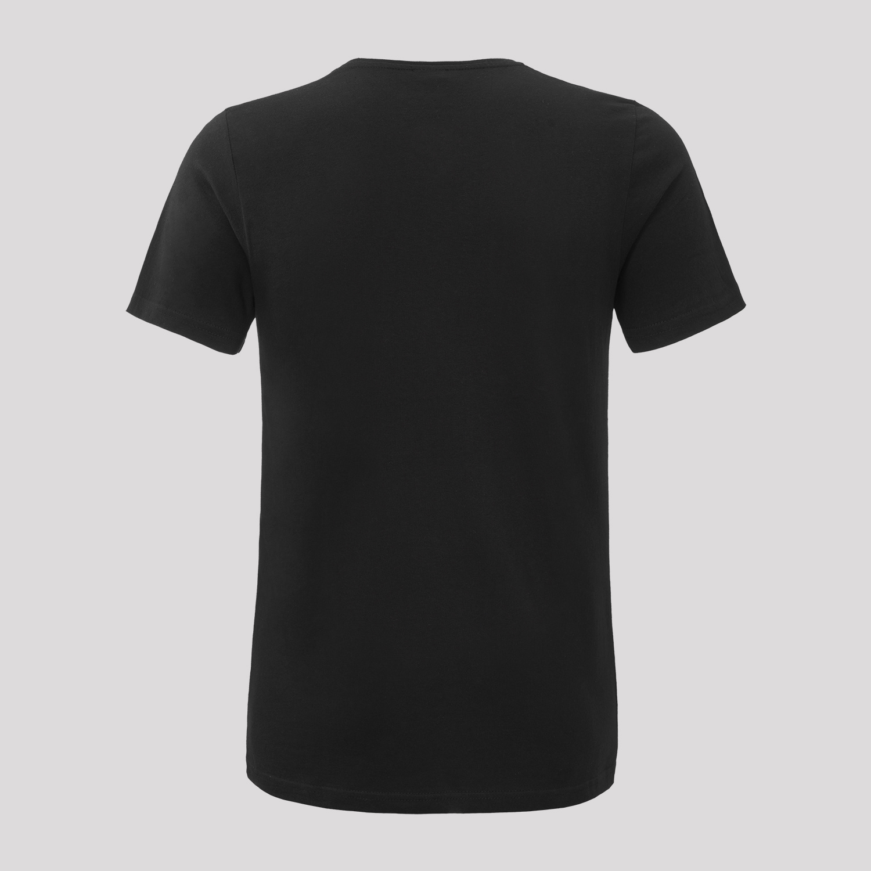 Decibel t-shirt black