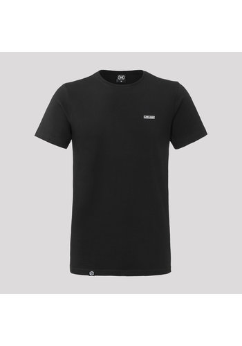 Decibel t-shirt black
