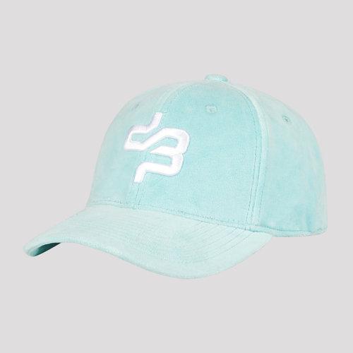 DECIBEL BASEBALL CAP MINT