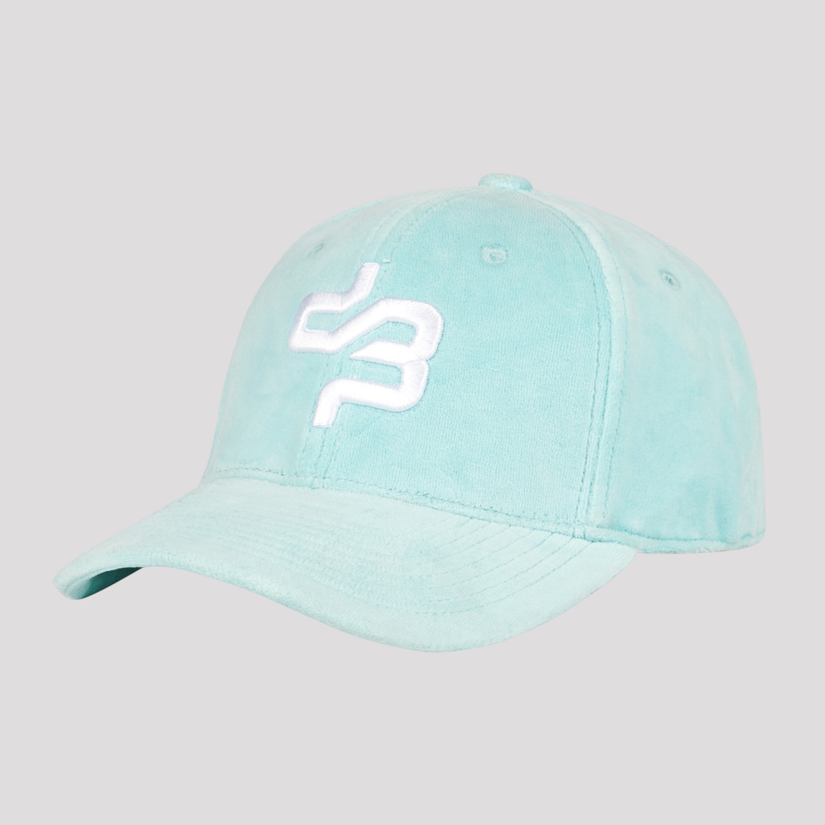 DECIBEL BASEBALL CAP MINT