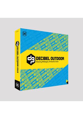 Decibel Outdoor CD 2019