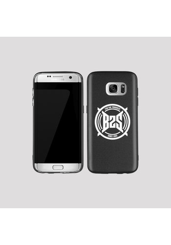 B2S SAMSUNG CASE BLACK/WHITE