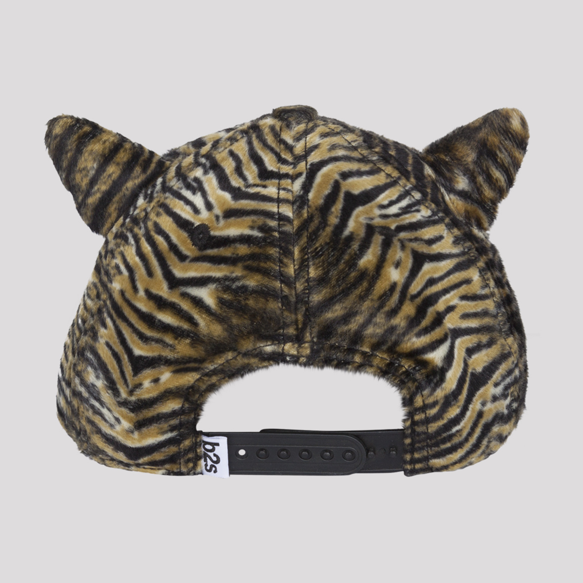 PUSSY LOUNGE BASEBALL CAP TIGER