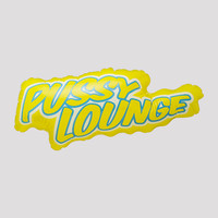 Pussy Lounge yellow cloud inflatable