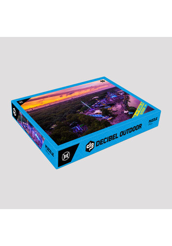 Decibel Outdoor puzzle