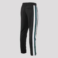 Decibel track pants black
