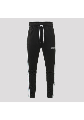 Decibel track pants black