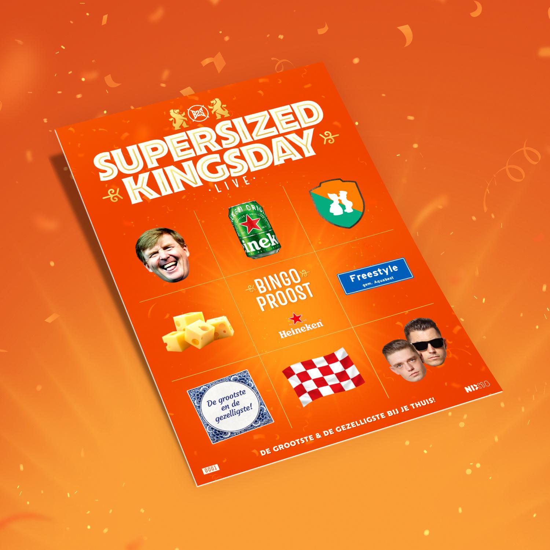 Hollandsche Bingo