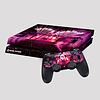 Decibel Decibel game console skin