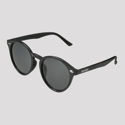 Decibel sunglasses black/white