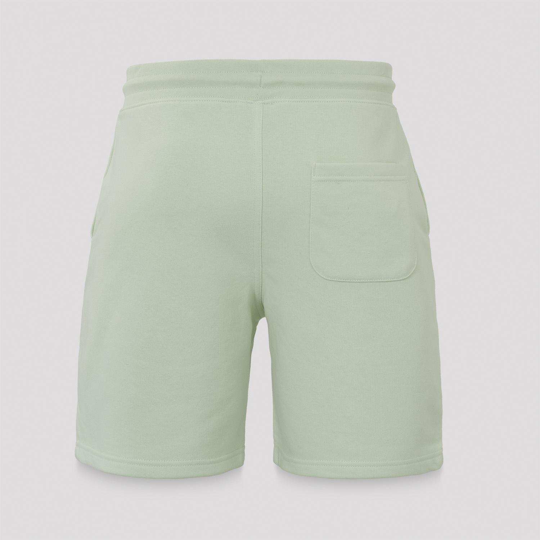 Decibel short mint/black
