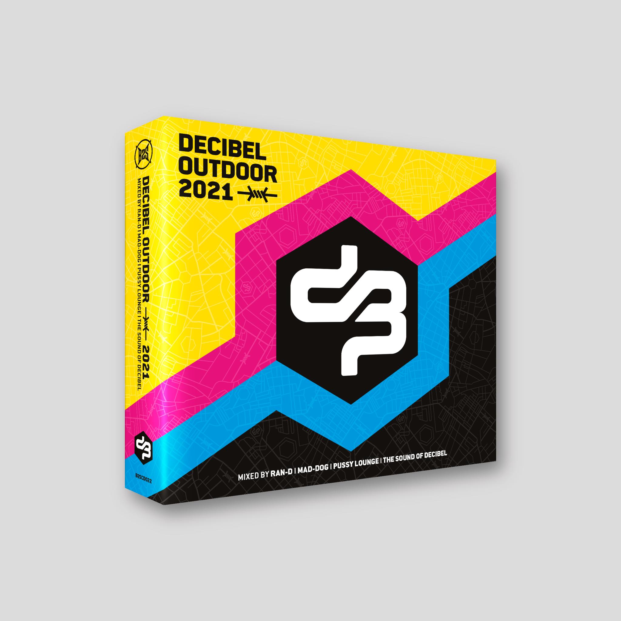 Decibel CD 2021