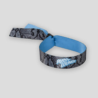 Pussy lounge woven bracelet