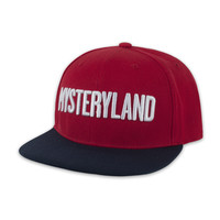 SNAPBACK RED/WHITE/BLUE