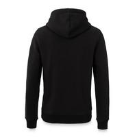 Hoodie black/multi color