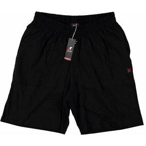 Maxfort Sweat Short Roseto black 6XL